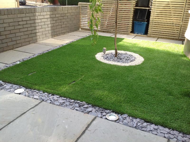 Artificial Grass Artificial Grass Installers