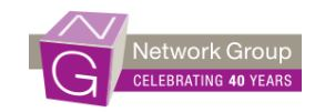 network housing
