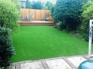 Why Is Artificial Grass So Popular?