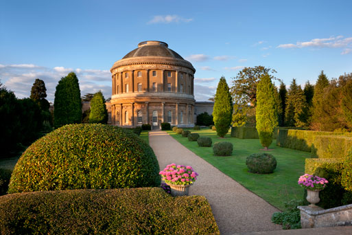 Ickworth House & Gardens Horringer